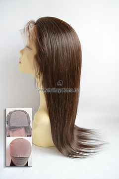 Готовая система волос по стандартным размерам