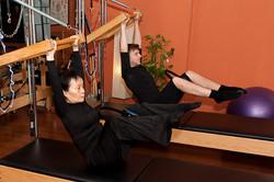 Estudio de Pilates PMA