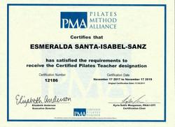 RENOVACION PMA 2017-2019