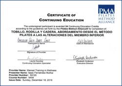 CURSO TOBILLO RODILLA Y CADERA 050607041