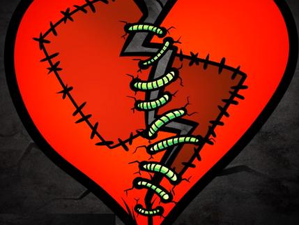 Схваченные за сердце