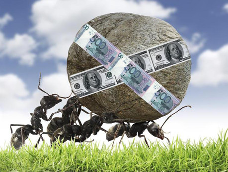 ДВОЙНОЙ ОТКАТ: Почему не переводятся коррупционные схемы