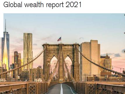 Благосостояние растет, но поровну не делится