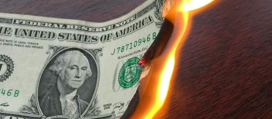 Курсовой клин между бухгалтерским и налоговым учетом