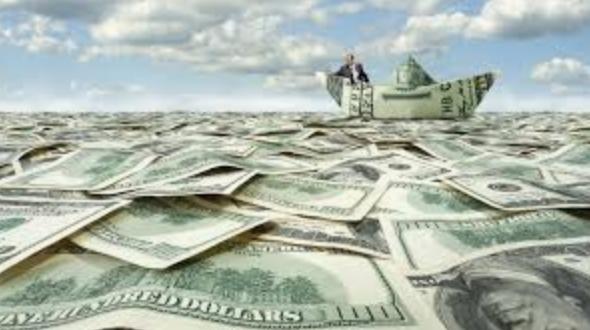 Миллионеры просят дополнительных налогов