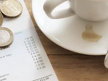 Чаевые, посредники и налоги