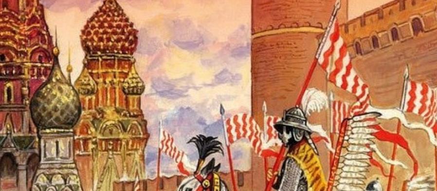 Российский налог в белорусском представительстве
