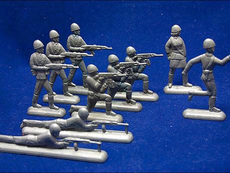 ХОЧЕШЬ МИРА - готовься к... воинскому учету