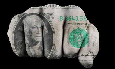 Курсовые разницы как символ стабильного кризиса