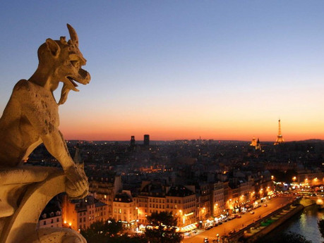 Регулирование крипторынка по-французски