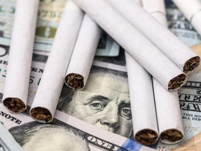ТАКСОГРАФИЯ 4.4: акцизная политика для сигарет