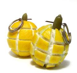 Закон лимона для аудиторов