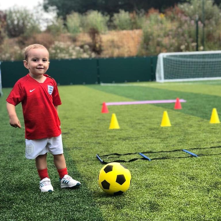 Frontline Football Academy