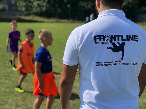Frontline Coach