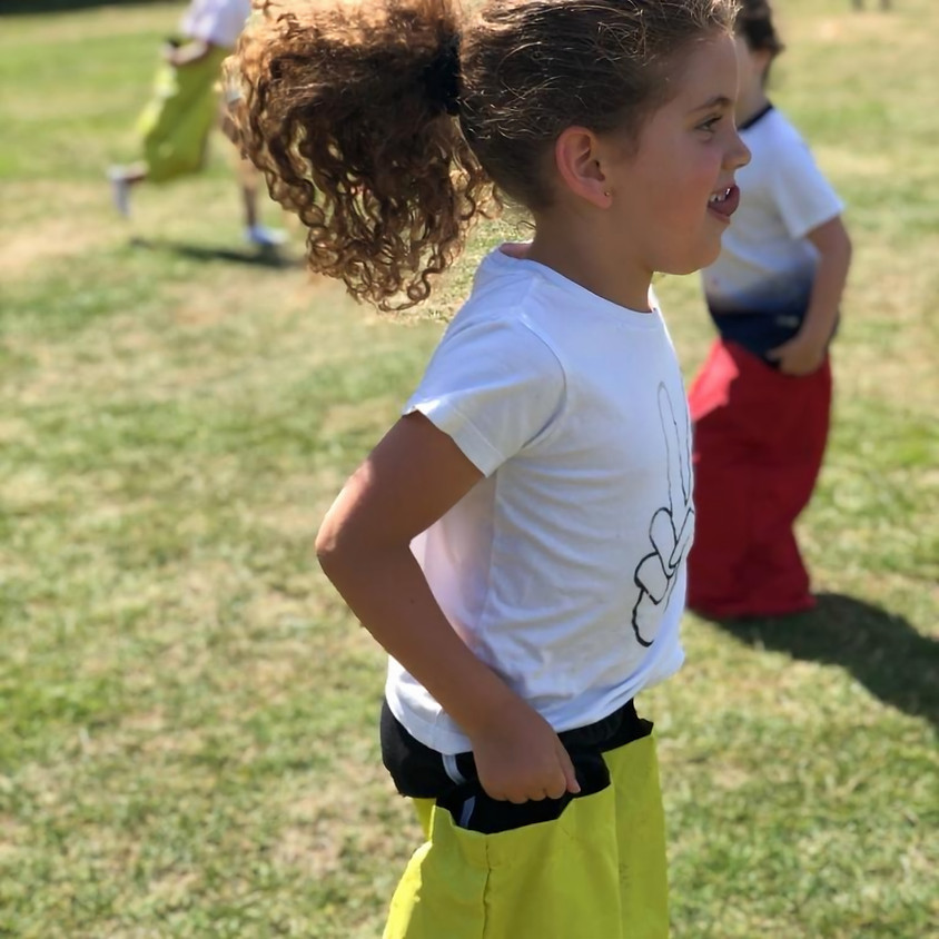 Frontline Football Kerem Afterschool Summer Term