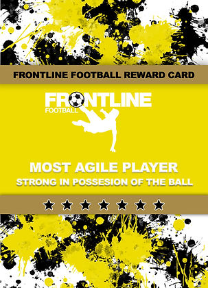 Most agile player
