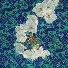 JangChigil_taste for the arts-The Cherry blossom2