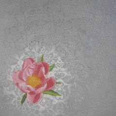 Taste for the Arts-The Peony Blossom 1-1, 2018