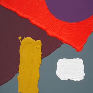Untitled-6,73x61(cm)(20H),mixed media,2019