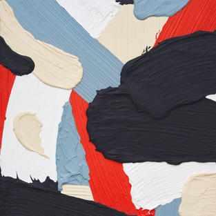 Untitled-3,53x45.5(cm)(10H),mixed media,2019