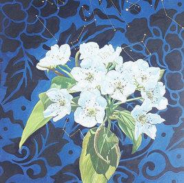 JangChigil_taste for the arts-The pear blossom4
