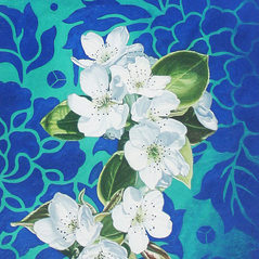 Taste for the Arts-The Pear Blossom 3-2, 2018