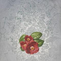 Taste for the Arts-The Camellia Blossom 2-2, 2018