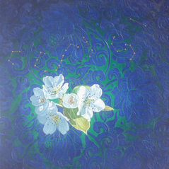 Taste for the Arts-The Pear Blossom 2-2, 2018