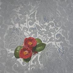 Taste for the Arts-The Camellia Blossom 3-2, 2018