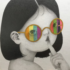 I can see a rainbow_SOLD