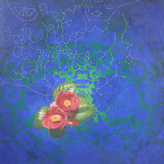 Taste for the Arts-The Camellia Blossom 1-2, 2017
