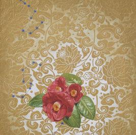 Taste for the Arts-The Camellia Blossom 2-1, 2017