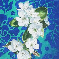 JangChigil_taste for the arts-The pear blossom2