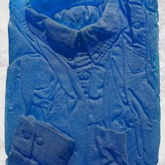 KwackDonghoon_Blue shirt 1
