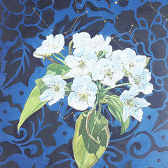 Taste for the Arts-The Pear Blossom 3-3, 2018