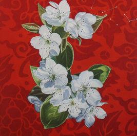 JangChigil_taste for the arts-The pear blossom1