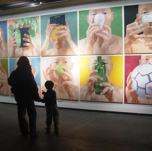 Solo Exhibition KA MS  2005.jpg