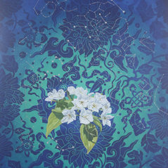 Taste for the Arts-The Pear Blossom 1-1, 2018