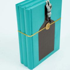 Three books-Mint