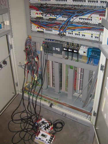 Medição eléctrica por intermédio de EP Pro2 da Climacheck