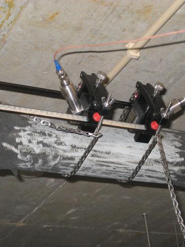 Análise de energia térmica com recurso a caudelímetro com contador de entalpia