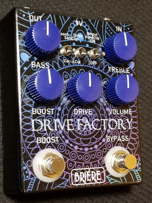 DF-1 Overdrive
