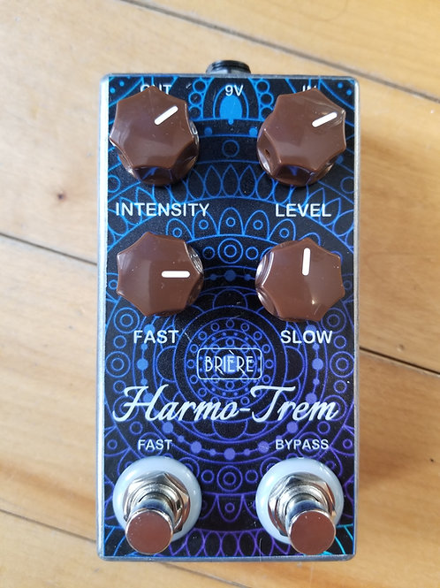 Harmo-Trem