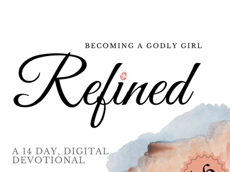 GET THE NEW G4G DEVOTIONAL!