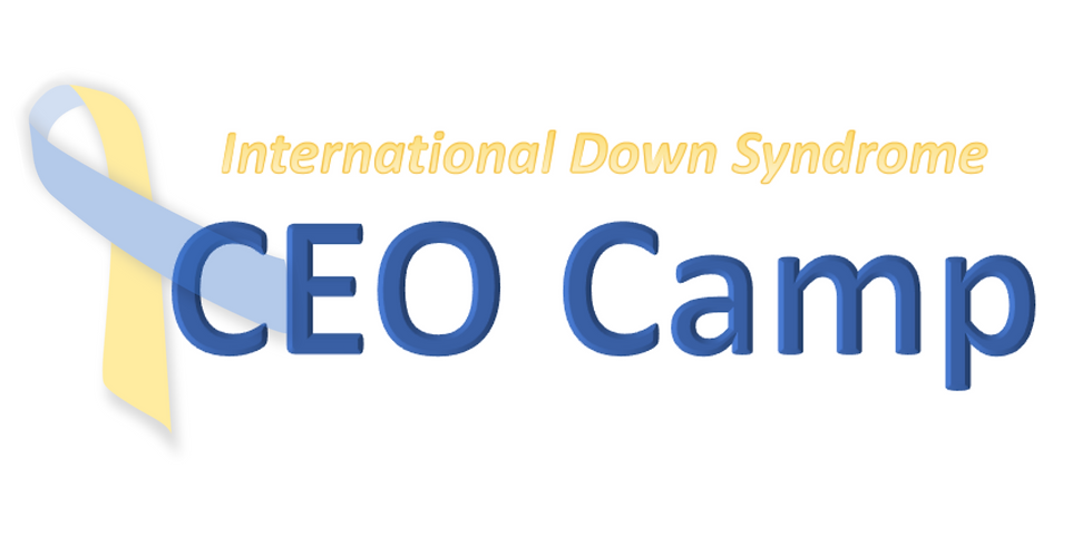 International Down Syndrome CEO Camp