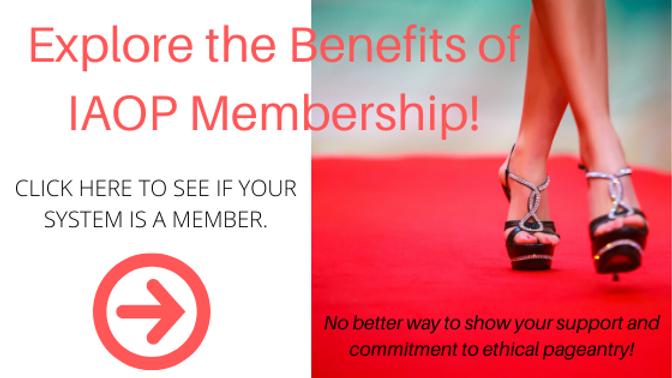 IAOP Membership International Associatio