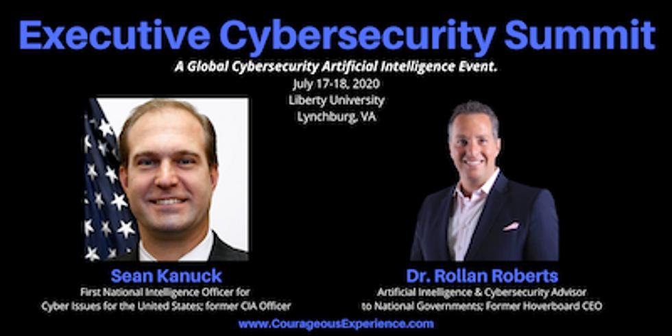 Executive Cybersecurity Summit