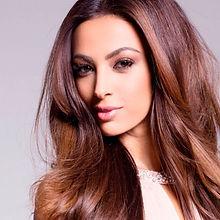Iman Oubou Miss Universe BeautyPro Cruis