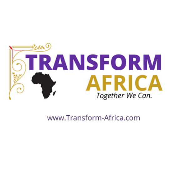 Transform Africa with Dr. Rollan Roberts