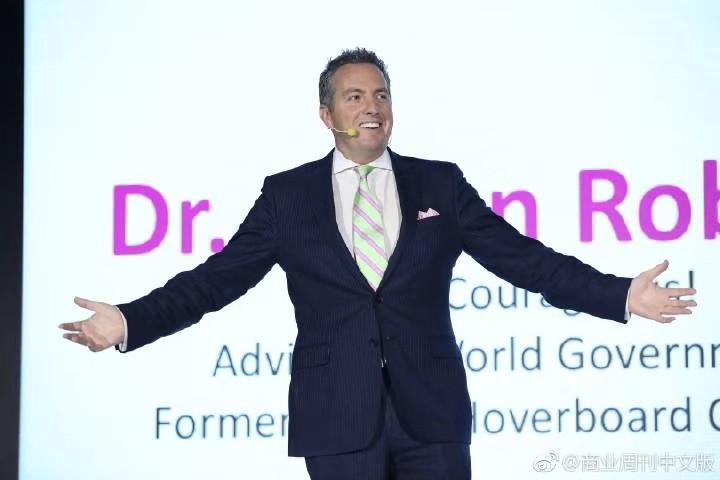 Dr. Rollan Roberts Bloomberg